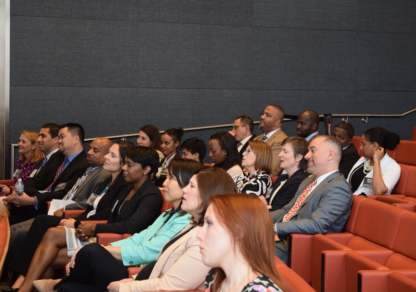 Fellows Explore the Future of Banking at PNC | News
