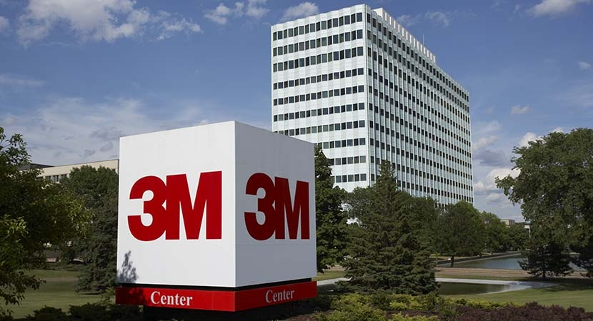 Fellows Learning Experience: 3M Company, St  Paul, MN 2017 | Events