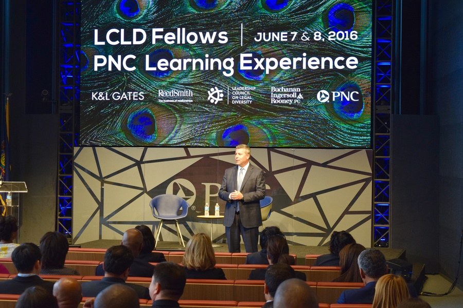 Fellows Explore the Future of Banking at PNC | News | Leadership