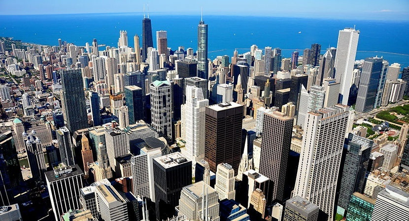 LCLD Leadership Lunch: Chicago, February 2019