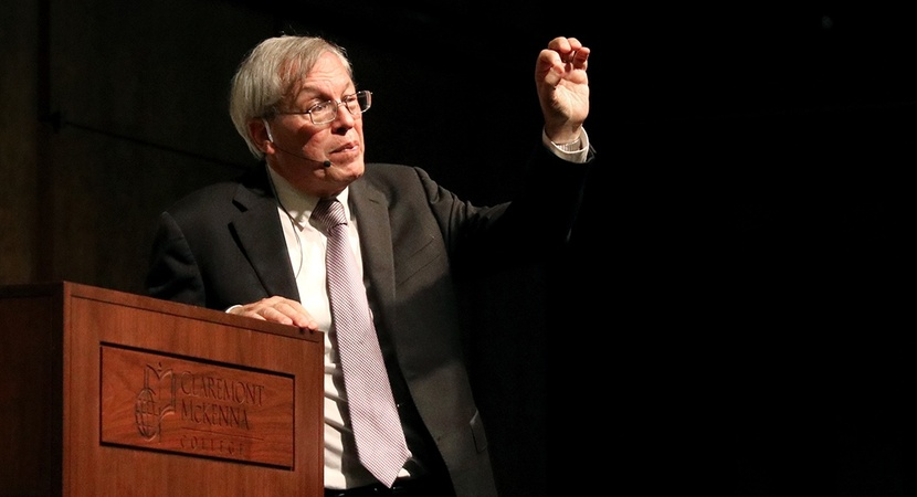 Erwin Chemerinsky is a towering figure in U.S. legal education and constitutional law.