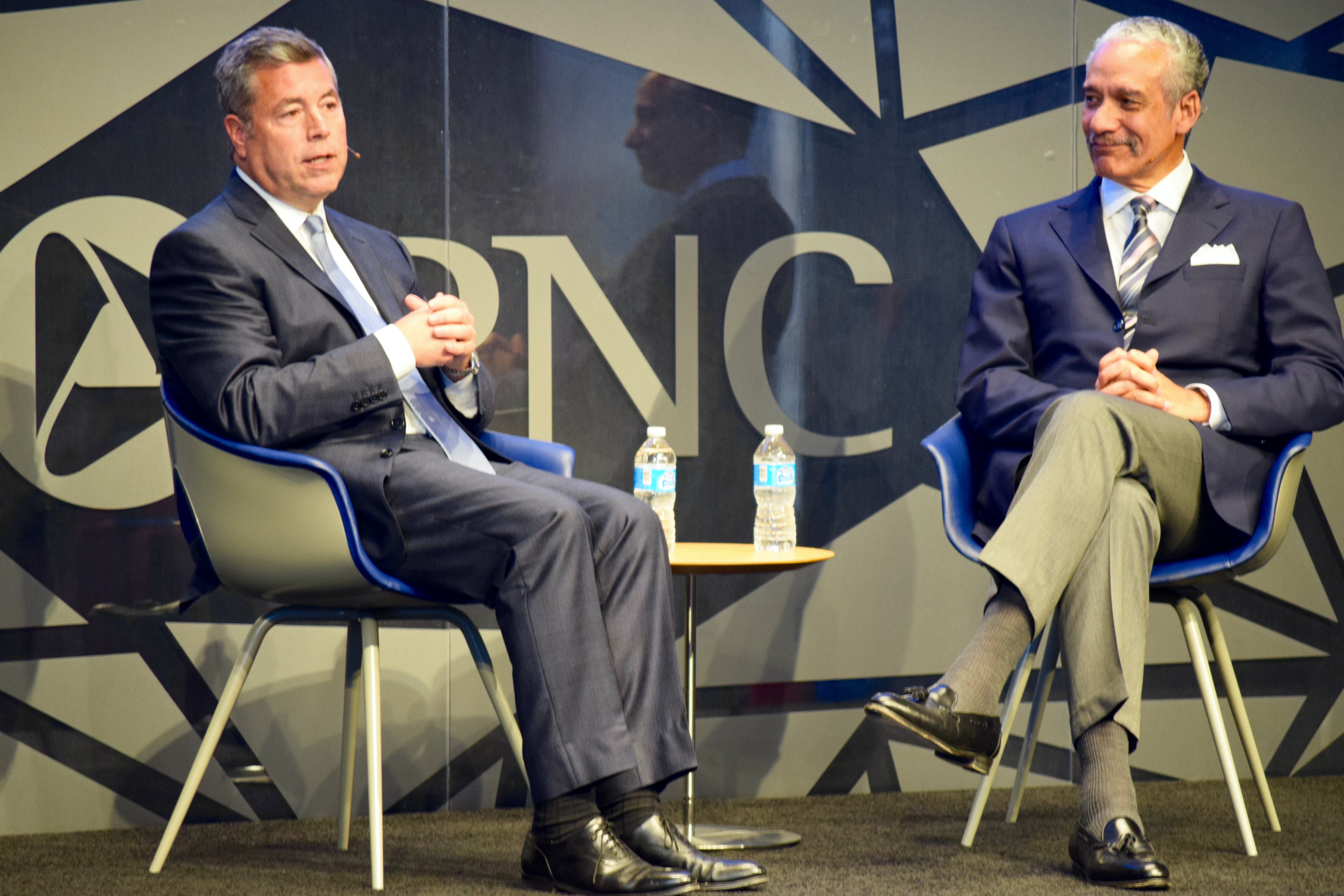 Fellows Explore The Future Of Banking At Pnc News Leadership